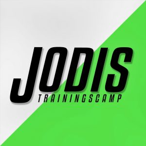 JODIS-Trainingscamp Logo